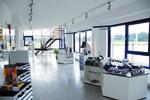 Unsere Ausstellungsräume bei Hans Treiber